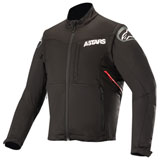 Alpinestars Session Race Jacket Black/Red