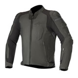 Alpinestars Specter Tech-Air Race Leather Jacket Black