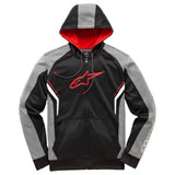 Alpinestars Strike Zip-Up Hooded Jacket