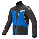 Alpinestars Venture R Jacket Black/Blue