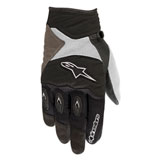 Alpinestars Women's Stella Shore Gloves Black/White