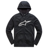 Alpinestars Women's Ageless Zip-Up Hooded Sweatshirt