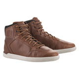 Alpinestars J-Cult Drystar Riding Shoes Brown