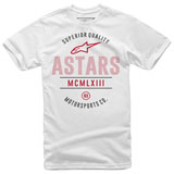 Alpinestars Civil T-Shirt White