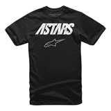 Alpinestars Youth Angle Combo T-Shirt Black