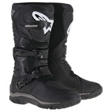 Alpinestars Corozal Adventure WP Motorcycle Boots Black