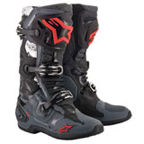 Alpinestars Tech 10 LE San Diego 20 Boots Black/Red/Grey