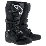Alpinestars Tech 7 Boots  Black
