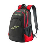 Alpinestars Defcon Backpack Black/Red/Yellow