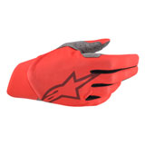 Alpinestars Dune Gloves Bright Red