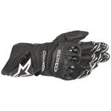 Alpinestars GP Pro R3 Leather Gloves Black