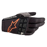 Alpinestars Racefend Gloves Black/Orange