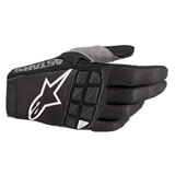 Alpinestars Racefend Gloves Black/White