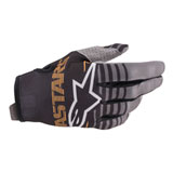 Alpinestars Radar Gloves Black/Dark Grey