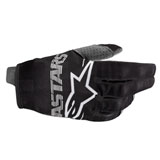 Alpinestars Youth Radar Gloves Black/White