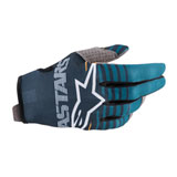 Alpinestars Radar Gloves Petrol/Navy