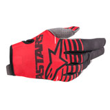 Alpinestars Radar Gloves Bright Red/Black