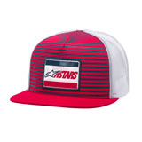 Alpinestars Dominate Snapback Trucker Hat