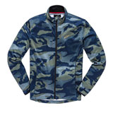 Alpinestars Purpose Mid Layer Jacket Navy Camo