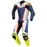 Alpinestars GP Tech V3 Tech-Air One-Piece Leather Suit Black/White/Red