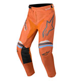Alpinestars Racer Braap Pants Dark Grey/Orange Flo
