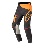 Alpinestars Racer Tech Compass Pants Black/Orange