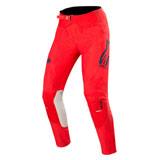 Alpinestars Supertech Pants Bright Red/Navy/Off White