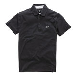Alpinestars Eternal Polo Shirt Black