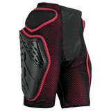 Alpinestars Bionic Freeride Shorts Black/Red