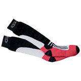 Alpinestars Road Racing Summer Socks Black/Red