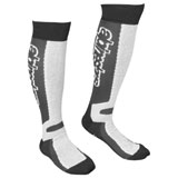 Alpinestars Thermal Tech Socks Black/Grey