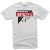 Alpinestars Path T-Shirt White