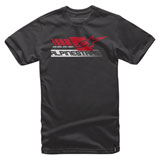 Alpinestars Street T-Shirt Black