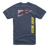 Alpinestars Supplement T-Shirt Navy