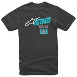 Alpinestars Title T-Shirt Black