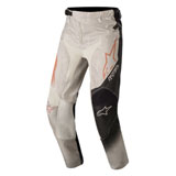 Alpinestars Youth Racer Factory Pants Grey/Black/Rust