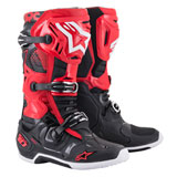 Alpinestars Tech 10 Boots Black/Red