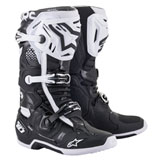 Alpinestars Tech 10 Boots Black/White