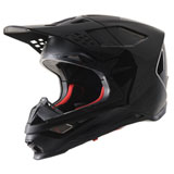 Alpinestars Supertech M8 Echo MIPS Helmet Black/Anthracite