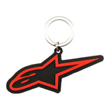 Alpinestars Ageless Keyfob Red
