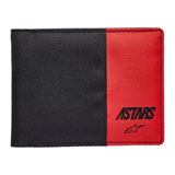 Alpinestars MX Wallet Black/Red