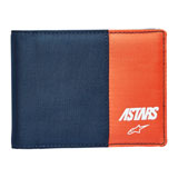 Alpinestars MX Wallet Navy/Orange