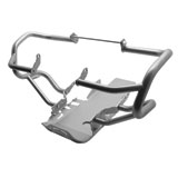 AltRider Crash Bars And Skid Plate System
