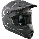 Answer Racing Nova Skullcandy Youth Helmet 2014