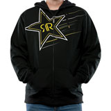Answer Racing Supernova Rockstar Zip-Up Hooded Sweatshirt