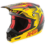 Answer Racing Evolve 2.0 Rockstar VII Helmet