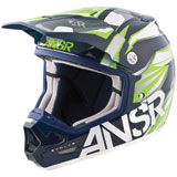 Answer Racing Evolve 2.0 Valor Helmet