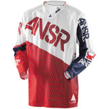 Answer Racing Alpha Air Jersey 2015
