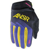 Answer Racing Syncron WMX Ladies Youth Gloves 2015