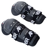 Answer Racing Apex Knee/Shin Guards